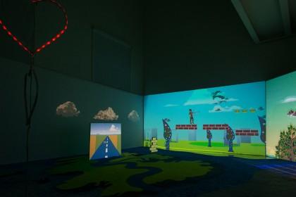 Stela Vula Gaming Space